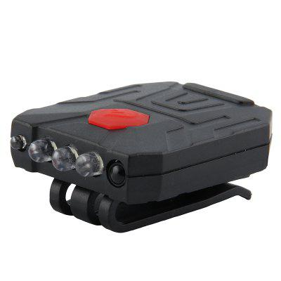 LED Headlamp Outdoor Waterproof and Bright Light Power Station