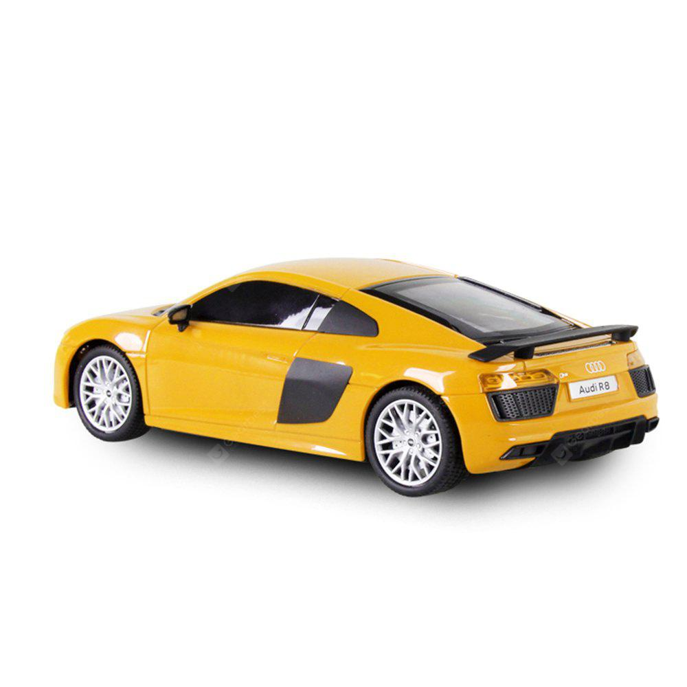 Attop 1815 Audi R8 1:18 Authorizes Remote Control Car Simulation Drifting  Racing Car Racing