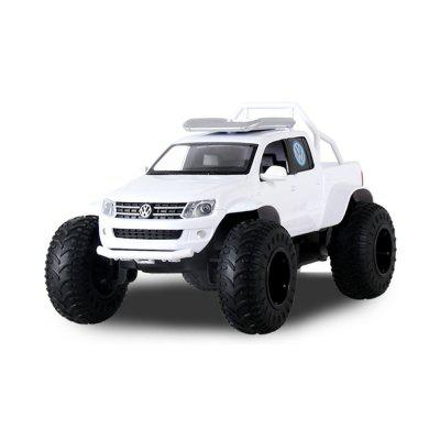 Attop 1813 1:18 Remote Car Drift Car Simulation Racing Car Model
