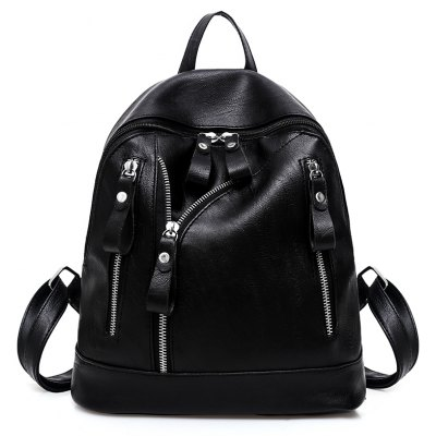 Wild Fashion Trendy Backpack