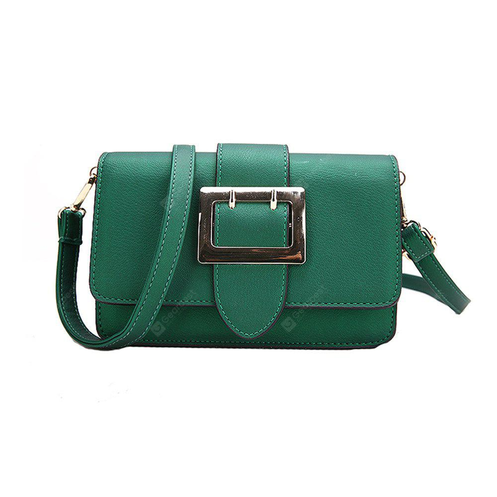 Einfache wilde Schulter Messenger Bag Fashion Mini Bag