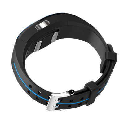P3 Bracelet Smart  Watches Blood Pressure Smartband Pedometer Fitness Watch Activity Tracker GPS Smart WristbandSmart Watches<br>P3 Bracelet Smart  Watches Blood Pressure Smartband Pedometer Fitness Watch Activity Tracker GPS Smart Wristband<br><br>Available Color: Silver,Black,Red,Blue<br>Band material: TPU<br>Battery  Capacity: 100<br>Bluetooth Version: Bluetooth 4.0<br>Case material: PC<br>Charging Time: About 60mins<br>Compatability: for Android 4.3 / IOS 8.0 or above<br>Compatible OS: IOS, Android<br>Functions: Sleep management, Avoid phone loss, Camera remote control, Message, Measurement of heart rate, Incoming calls show, Pedometer, Date, Alarm Clock, Time<br>IP rating: 67<br>Language: English,French,Spanish,Portuguese,Russian,German,Italian,Dutch,Japanese,Korean,Itanlian<br>Notification type: Wechat, G-mail, Twitter, WhatsApp, Facebook<br>Operating mode: Touch Screen<br>Package Contents: 1 x Smart Bracelet, 1 x English and Chinese User Manual<br>Package size (L x W x H): 12.00 x 12.00 x 2.50 cm / 4.72 x 4.72 x 0.98 inches<br>Package weight: 0.1000 kg<br>People: Male table,Female table<br>Product weight: 0.0100 kg<br>Screen type: OLED<br>Shape of the dial: Rectangle<br>Waterproof: Yes