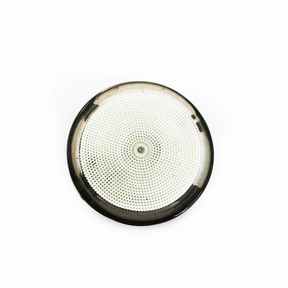 2.5 inch Pocket plasma plate/Voice activated ion ball