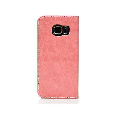 Cover Case for Samsung Galaxy S7 Edge Solid Color Dove of Peace LeatherCover Case for Samsung Galaxy S7 Edge Solid Color Dove of Peace Leather<br><br>Compatible for Samsung: Samsung Galaxy S7 Edge<br>Features: Full Body Cases, Cases with Stand, With Credit Card Holder, Anti-knock, Dirt-resistant<br>Material: TPU, PU Leather<br>Package Contents: 1 x Phone Case<br>Package size (L x W x H): 20.00 x 10.00 x 2.00 cm / 7.87 x 3.94 x 0.79 inches<br>Package weight: 0.0470 kg<br>Style: Vintage, Leather, Solid Color