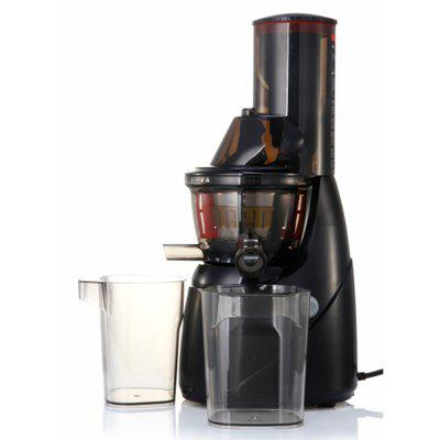 High Nurtrition  Slow Juicer Fruit VegetableOthers<br>High Nurtrition  Slow Juicer Fruit Vegetable<br><br>Package Contents: 1XJuicer,2XStrainers,1XBox,1XEnglish Manual<br>Package size (L x W x H): 35.00 x 38.00 x 28.00 cm / 13.78 x 14.96 x 11.02 inches<br>Package weight: 9.3000 kg