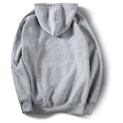 2017 Mens Fashion Warm Hoodie 63Mens Hoodies &amp; Sweatshirts<br>2017 Mens Fashion Warm Hoodie 63<br><br>Material: Cotton<br>Package Contents: 1 X Hoodie<br>Shirt Length: Regular<br>Sleeve Length: Full<br>Style: Casual<br>Weight: 0.2000kg