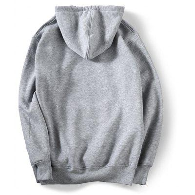 2017 Mens Fashion Warm Hoodie 69Mens Hoodies &amp; Sweatshirts<br>2017 Mens Fashion Warm Hoodie 69<br><br>Material: Cotton<br>Package Contents: 1 X Hoodie<br>Shirt Length: Regular<br>Sleeve Length: Full<br>Style: Casual<br>Weight: 0.2000kg