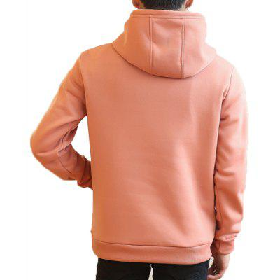 2017 Mens Fashion and Trendy HoodieMens Hoodies &amp; Sweatshirts<br>2017 Mens Fashion and Trendy Hoodie<br><br>Material: Rayon<br>Package Contents: 1 X Hoodie<br>Shirt Length: Long<br>Sleeve Length: Full<br>Style: Casual<br>Weight: 0.2000kg