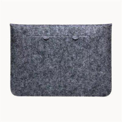 Cloth Sleeve Laptop Sleeve Notebook Bag Pouch Case for Macbook Air 13.3 Inch Unisex Liner Sleeve for Xiaomi AirLaptop Bags<br>Cloth Sleeve Laptop Sleeve Notebook Bag Pouch Case for Macbook Air 13.3 Inch Unisex Liner Sleeve for Xiaomi Air<br><br>Package Contents: 1 x Bag<br>Package size (L x W x H): 30.00 x 23.00 x 1.00 cm / 11.81 x 9.06 x 0.39 inches<br>Package weight: 0.0750 kg<br>Product weight: 0.0650 kg<br>Size: 13.3 inch