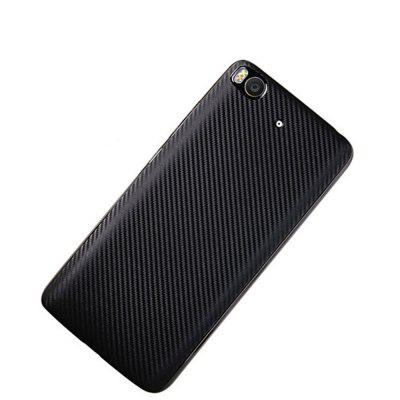 Cover Case for Xiaomi Mi 5S Soft Carbon Fiber Luxury TPU
