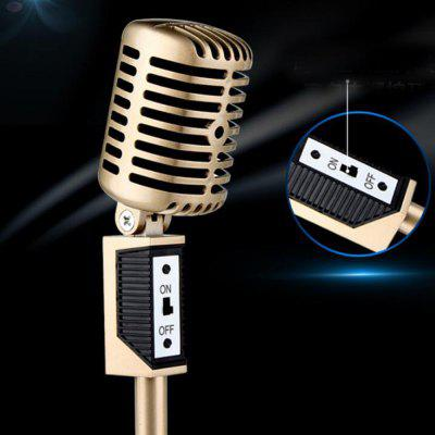 3.5mm Jack Stereo Recording Microphone Mic For Computer Laptop Voice Chat Microphones Desktop For Sing Chatting KaraokeOther Laptop Accessories<br>3.5mm Jack Stereo Recording Microphone Mic For Computer Laptop Voice Chat Microphones Desktop For Sing Chatting Karaoke<br><br>Cable Length (cm): 150<br>Connection: 3.5mm<br>Microphone Type: Microphone<br>Occasion: Desktop, Computer, Broadcast, Singing, Karaoke<br>Package Contents: 1 x Microphone ; 1 x 3.5mm cable;<br>Package size (L x W x H): 23.00 x 10.00 x 9.00 cm / 9.06 x 3.94 x 3.54 inches<br>Package weight: 0.2000 kg<br>Product size (L x W x H): 20.00 x 14.00 x 14.00 cm / 7.87 x 5.51 x 5.51 inches<br>Product weight: 0.1800 kg<br>Type: Wired