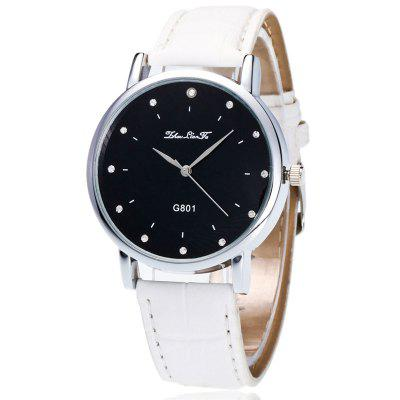 ZhouLianFa New Fashion Sports Outdoor Sports Quartz Watch Quartz