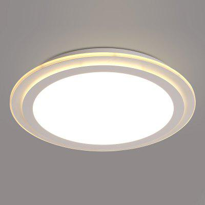 MY025 - 64W - WJ Promise Dimming Ceiling Lamp AC 220V