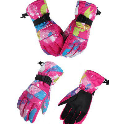 Unisex Winter Outdoor Sport Waterproof Warm Breathable Gloves Shreveport Buy goods