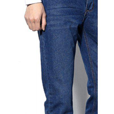 Fashion Business All-Match MenS Jeans Casual Straight TrousersMens Pants<br>Fashion Business All-Match MenS Jeans Casual Straight Trousers<br><br>Closure Type: Zipper Fly<br>Elasticity: Nonelastic<br>Fabric Type: Broadcloth<br>Fit Type: Straight<br>Length: Normal<br>Material: Jeans<br>Package Contents: 1 X Jeans<br>Package size (L x W x H): 1.00 x 1.00 x 1.00 cm / 0.39 x 0.39 x 0.39 inches<br>Package weight: 0.4000 kg<br>Pant Style: Straight<br>Pattern Type: Solid<br>Style: Casual<br>Thickness: Standard<br>Waist Type: Mid