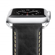 Benuo for Apple Watch 42mm Premium Genuine Leather Band