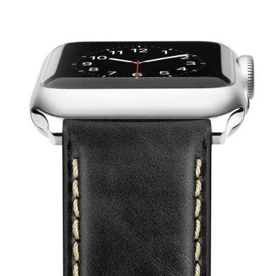 Benuo per Apple Watch 42mm Premium Leather Band