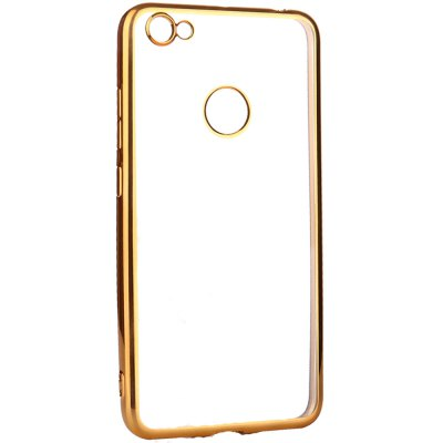 Transparent Back Case for Xiaomi Redmi Note 5A High Version Electroplating TPU Soft Cover ProtectorCases &amp; Leather<br>Transparent Back Case for Xiaomi Redmi Note 5A High Version Electroplating TPU Soft Cover Protector<br><br>Color: Rose Gold,Silver,Black,Gold<br>Compatible Model: Xiaomi Redmi Note 5A High Version<br>Features: Back Cover<br>Mainly Compatible with: Xiaomi<br>Material: TPU<br>Package Contents: 1 X Protective Case<br>Package size (L x W x H): 21.00 x 12.00 x 1.50 cm / 8.27 x 4.72 x 0.59 inches<br>Package weight: 0.0260 kg