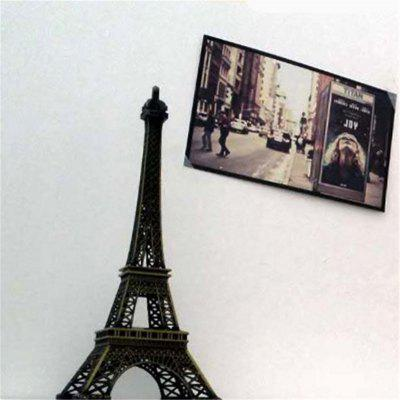 Paris Eiffel Tower Model European Ornaments Home Decorations Creative CraftsCrafts<br>Paris Eiffel Tower Model European Ornaments Home Decorations Creative Crafts<br><br>Color: Others<br>Material: Alloy<br>Package Contents: 1  x  Eiffel Tower model<br>Package size (L x W x H): 10.00 x 10.00 x 23.00 cm / 3.94 x 3.94 x 9.06 inches<br>Package weight: 0.1000 kg<br>Product size (L x W x H): 9.00 x 9.00 x 22.00 cm / 3.54 x 3.54 x 8.66 inches<br>Subjects: Fashion<br>Usage: Others