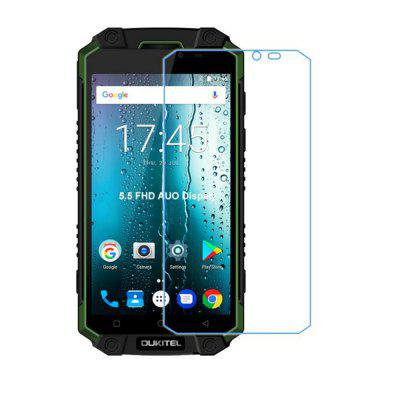 Tempered Glass Screen Protectors for Oukitel K10000 Max