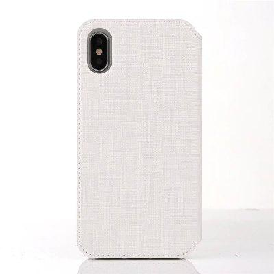 New for iPhone X Intelligent To Protect Shell Total Package Protection ShelliPhone Cases/Covers<br>New for iPhone X Intelligent To Protect Shell Total Package Protection Shell<br><br>Color: White<br>Compatible for Apple: iPhone X<br>Features: Case with Kickstand, Smart Case, FullBody Cases, Dirt-resistant, Anti-knock, Waterproof Case, Button Protector, With Credit Card Holder, Bumper Frame<br>Material: Fabric-covered, Carbon Fiber, TPU<br>Package Contents: 1 x Phone Case<br>Package size (L x W x H): 2.00 x 2.00 x 3.00 cm / 0.79 x 0.79 x 1.18 inches<br>Package weight: 0.0200 kg<br>Style: Vintage, Leather, Stripe Pattern