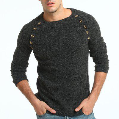 New Autumn Fashion Brand Casual Sweater and PulloversMens Sweaters &amp; Cardigans<br>New Autumn Fashion Brand Casual Sweater and Pullovers<br><br>Closure Type: None<br>Collar: Round Collar<br>Hooded: No<br>Material: Polyester, Acetate<br>Package Contents: 1 x sweater<br>Package size (L x W x H): 1.00 x 1.00 x 1.00 cm / 0.39 x 0.39 x 0.39 inches<br>Package weight: 0.3500 kg<br>Pattern Type: Solid<br>Size1: M,L,XL,2XL,3XL<br>Sleeve Length: Full<br>Sleeve Style: Regular<br>Style: Casual<br>Technics: Computer Knitted<br>Thickness: Standard<br>Type: Pullovers