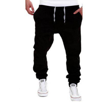 New Jogger Man Fitness Bodybuilding Gym Pants 8810