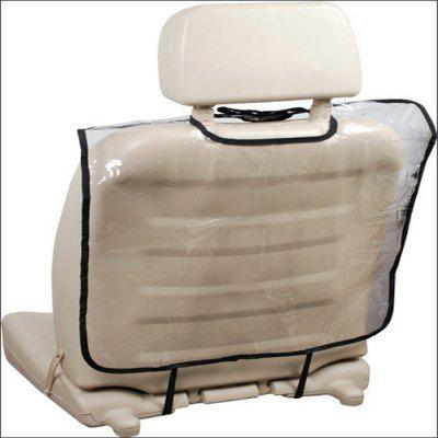 Child Car Seat Back Cover Protective Back Protection Infant Kicking Pad