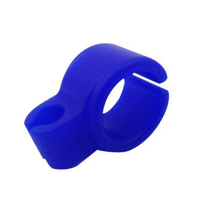 10PCS Silicone Finger Cup Holder Cigarette Holder Often Smoking AccessoriesNovelty Toys<br>10PCS Silicone Finger Cup Holder Cigarette Holder Often Smoking Accessories<br><br>Features: Lazy Supplies<br>Materials: Silicone<br>Package Contents: 10 x Silicone cigarette holder<br>Package size: 10.00 x 10.00 x 5.00 cm / 3.94 x 3.94 x 1.97 inches<br>Package weight: 0.0500 kg<br>Series: Lifestyle<br>Theme: Other
