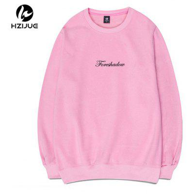 Daily MenS Round Collar Printed SweatshirtMens Hoodies &amp; Sweatshirts<br>Daily MenS Round Collar Printed Sweatshirt<br><br>Material: Cotton<br>Package Contents: 1xSweatshirt<br>Shirt Length: Regular<br>Sleeve Length: Full<br>Style: Casual<br>Weight: 0.5000kg