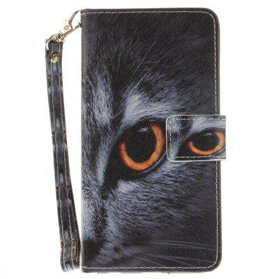 Cover Case for LG Xpower Half A Face of A Cat PU+TPU Leather with Stand and Card Slots Magnetic ClosureCases &amp; Leather<br>Cover Case for LG Xpower Half A Face of A Cat PU+TPU Leather with Stand and Card Slots Magnetic Closure<br><br>Compatible Model: LG Xpower<br>Features: Full Body Cases, Cases with Stand, With Credit Card Holder, With Lanyard, Anti-knock<br>Mainly Compatible with: LG<br>Material: TPU, PU Leather<br>Package Contents: 1 x Phone Case<br>Package size (L x W x H): 17.00 x 7.00 x 1.00 cm / 6.69 x 2.76 x 0.39 inches<br>Package weight: 0.0600 kg<br>Product Size(L x W x H): 16.00 x 6.00 x 1.00 cm / 6.3 x 2.36 x 0.39 inches<br>Product weight: 0.0500 kg<br>Style: Animal, Pattern