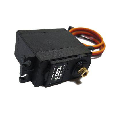 Left-Wing MG09R 180 degree  High Torque Metal Gear RC Helicopter Car Boat Servo Motor