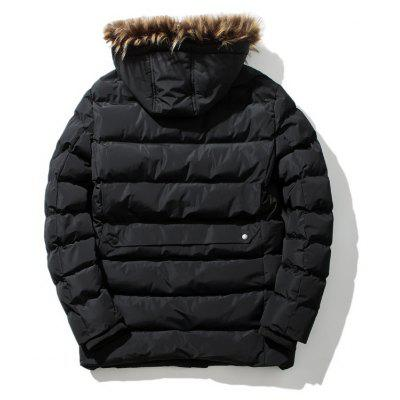 2017 Mens Fashion Warm Clothes 09Mens Jackets &amp; Coats<br>2017 Mens Fashion Warm Clothes 09<br><br>Clothes Type: Others<br>Materials: Polyester<br>Package Content: 1 X Coat<br>Package size (L x W x H): 1.00 x 1.00 x 1.00 cm / 0.39 x 0.39 x 0.39 inches<br>Package weight: 0.5000 kg<br>Size1: S,M,L,XL,3XL