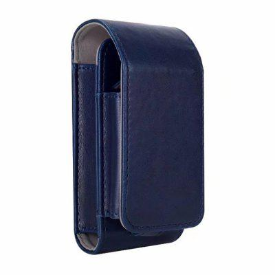 Case for iQOS Electronic Smoke Hot New PU Leather Box Holder Storage Accessories Carrying
