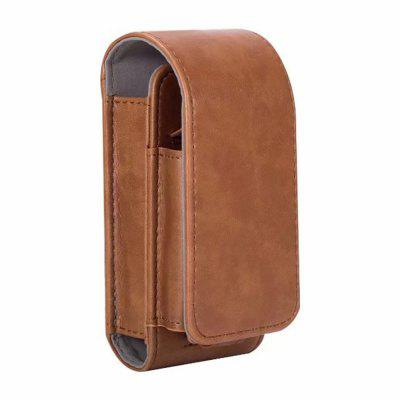 Case for iQOS Electronic Cigarette Hot New PU Leather Box Holder Storage Accessories Carrying