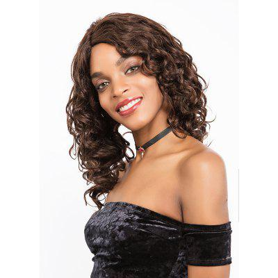 Remy Human Hair Lace Frotnal Wig Human Hair Wavy Mid-lenght Wig 16 Inch SLWHFR-RY17Human Hair Wigs<br>Remy Human Hair Lace Frotnal Wig Human Hair Wavy Mid-lenght Wig 16 Inch SLWHFR-RY17<br><br>Gender: Female<br>Length: Long<br>Package Contents: 1 x Wig<br>Package size (L x W x H): 30.00 x 20.00 x 5.00 cm / 11.81 x 7.87 x 1.97 inches<br>Package weight: 0.1750 kg<br>Style: Wavy<br>Type: Full Wigs