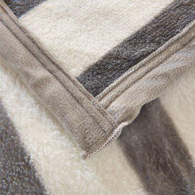 High Density Super Soft Flannel Leisure Blanket Can be BedsheetsBlanksts&amp; Throws<br>High Density Super Soft Flannel Leisure Blanket Can be Bedsheets<br><br>Category: Blanket<br>For: Adults, Teenagers, Kids, All<br>Material: Polyester fibre<br>Occasion: Library, Study, Travel, School, Office, Dining Room, Bedroom, Bathroom, Living Room, KTV, Bar<br>Package Contents: 1 x Blanket<br>Package size (L x W x H): 36.00 x 30.00 x 4.00 cm / 14.17 x 11.81 x 1.57 inches<br>Package weight: 1.3700 kg
