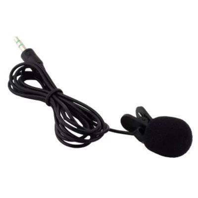 Home Professional Clip Microphone Mini Recording Microphone