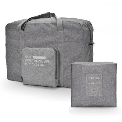 Portable Travel Folding Tote Bag