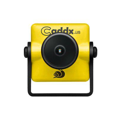 Caddx Turbo Micro F1 1/3 Inch 4:3 CMOS 2.1MM 1200TVL NTSC/PAL Low Latency FPV Camera