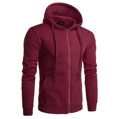 New MenS Wear Top Hat Long Sleeve Casual Plain-Coloured HoodieMens Hoodies &amp; Sweatshirts<br>New MenS Wear Top Hat Long Sleeve Casual Plain-Coloured Hoodie<br><br>Material: Polyester<br>Package Contents: 1xhoodie<br>Shirt Length: Regular<br>Sleeve Length: Full<br>Style: Casual<br>Weight: 0.3500kg