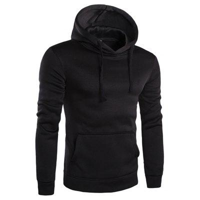 New MenS Wear Top Hat Long Sleeve Casual Loose-Fitting Plain-Coloured HoodieMens Hoodies &amp; Sweatshirts<br>New MenS Wear Top Hat Long Sleeve Casual Loose-Fitting Plain-Coloured Hoodie<br><br>Material: Polyester<br>Package Contents: 1xhoodie<br>Shirt Length: Regular<br>Sleeve Length: Full<br>Style: Casual<br>Weight: 0.3500kg