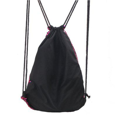 High Quality Drawstring Sports Bag Climbing Hiking Shopping Backpack TrendyBackpacks<br>High Quality Drawstring Sports Bag Climbing Hiking Shopping Backpack Trendy<br><br>Capacity: 1 - 10L<br>For: Traveling, Sports<br>Gender: Unisex<br>Package Contents: 1 PCS Drawstring Bag<br>Package size (L x W x H): 10.00 x 6.00 x 1.50 cm / 3.94 x 2.36 x 0.59 inches<br>Package weight: 0.0190 kg<br>Product weight: 0.0100 kg<br>Strap Length: 32CM<br>Style: Sport, Cool<br>Type: Backpack