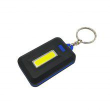 BRELONG COB keychain lights Mountaineering backpack lights