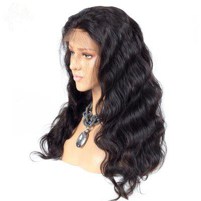 Brazilian Body Wave Human Hair Lace Front Wig Bleached and Knots Black Color 14 16 18InchHuman Hair Wigs<br>Brazilian Body Wave Human Hair Lace Front Wig Bleached and Knots Black Color 14 16 18Inch<br><br>Advantage: Top Quality<br>Bang Type: None<br>Can Be Permed: Yes<br>Cap Construction: Lace Front<br>Cap Size: Adjustable<br>Gender: Female<br>Hair Density: 130 Heavy Density<br>Lace Wigs Type: Lace Front Wigs<br>Length: Medium<br>Length Size(Inch): 14 16 18Inch<br>Material: Human Hair<br>Net Type: Lace Net<br>Package Contents: 1 x wig<br>Package size (L x W x H): 5.00 x 3.00 x 2.00 cm / 1.97 x 1.18 x 0.79 inches<br>Package weight: 0.1700 kg<br>Source: Brazilian Hair<br>Style: Big Curly<br>Type: Half Wigs