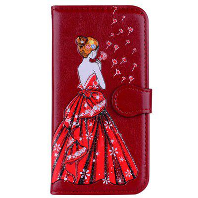 for Iphone 7/8 Covers The Cover of Mobile Phone Wallet and Phone SleeveiPhone Cases/Covers<br>for Iphone 7/8 Covers The Cover of Mobile Phone Wallet and Phone Sleeve<br><br>Color: Black,White,Blue,Gray,Wine red,Rose Madder<br>Compatible for Apple: iPhone 7, iPhone 8<br>Features: Cases with Stand, With Credit Card Holder, Anti-knock, FullBody Cases, Dirt-resistant<br>Material: PU Leather, TPU<br>Package Contents: 1 x Phone Case<br>Package size (L x W x H): 14.30 x 7.30 x 1.50 cm / 5.63 x 2.87 x 0.59 inches<br>Package weight: 0.0650 kg<br>Style: Cute, Contrast Color, Funny, Colorful, Beautiful Girl, Novelty, Sweet