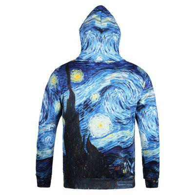 Street Style Hot Style Personality Wacky Creative Swirl 3D Printed HoodieMens Hoodies &amp; Sweatshirts<br>Street Style Hot Style Personality Wacky Creative Swirl 3D Printed Hoodie<br><br>Material: Polyester<br>Package Contents: 1xhoodie<br>Shirt Length: Regular<br>Sleeve Length: Full<br>Style: Fashion<br>Weight: 0.4000kg