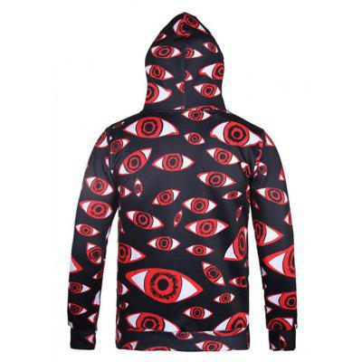 Street Style Hot Style Personalized Creative Evil Eye 3D Digital Printed HoodieMens Hoodies &amp; Sweatshirts<br>Street Style Hot Style Personalized Creative Evil Eye 3D Digital Printed Hoodie<br><br>Material: Polyester<br>Package Contents: 1xhoodie<br>Shirt Length: Regular<br>Sleeve Length: Full<br>Style: Fashion<br>Weight: 0.4000kg