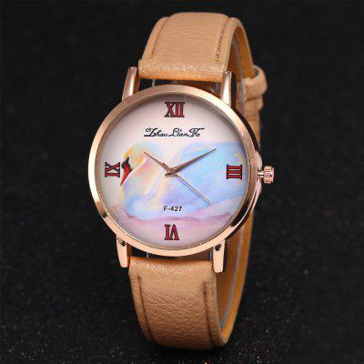 ZhouLianFa The New Brand of Luxury Lychee Pattern Strap Female Fashion Business Quartz WatchWomens Watches<br>ZhouLianFa The New Brand of Luxury Lychee Pattern Strap Female Fashion Business Quartz Watch<br><br>Band material: Leather<br>Band size: 23 x 2cm<br>Brand: ZhouLianFa<br>Case material: Alloy<br>Clasp type: Pin buckle<br>Dial size: 4 x 4 x 1cm<br>Display type: Analog<br>Movement type: Quartz watch<br>Package Contents: 1 x Watch<br>Package size (L x W x H): 12.00 x 8.00 x 9.00 cm / 4.72 x 3.15 x 3.54 inches<br>Package weight: 0.0600 kg<br>Product size (L x W x H): 23.00 x 4.00 x 1.00 cm / 9.06 x 1.57 x 0.39 inches<br>Product weight: 0.0300 kg<br>Shape of the dial: Round<br>Watch mirror: Mineral glass<br>Watch style: Casual, Fashion, Classic, Business, Retro, Lovely, Outdoor Sports, Childlike<br>Watches categories: Women,Female table<br>Water resistance: No