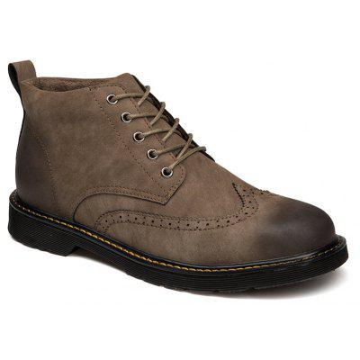 Fashion and Leisure Men'S Boots